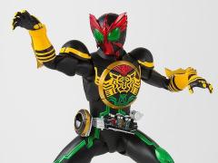 Kamen Rider S.H.Figuarts -Shinkocchou Seihou- Kamen Rider OOO (Tatoba Combo)