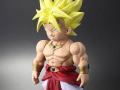 Dragon Ball Z Retro Sofubi Collection Broly Exclusive