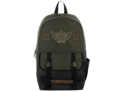 The Legend of Zelda Rucksack Backpack