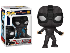Pop! Movies: Spider-Man: Far From Home - Spider-Man (Stealth Suit)