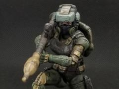 Acid Rain Eos Raider Figure