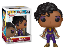Pop! Heroes: Shazam! - Darla