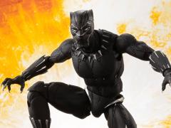 Avengers: Infinity War S.H.Figuarts Black Panther & Tamashii Effect