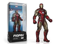 Avengers: Endgame FiGPiN #186 Iron Man