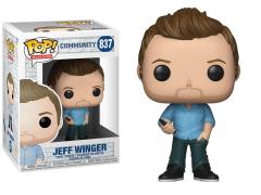 Pop! TV: Community - Jeff