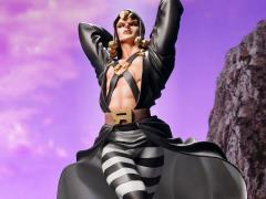 JoJo's Bizarre Adventure Risotto Nero Statue Legend