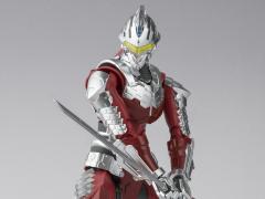 Ultraman (2019) S.H.Figuarts Ultraman Suit (Ver. 7)