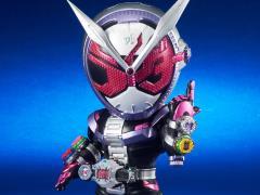 Kamen Rider DefoReal Kamen Rider Zi-O Exclusive