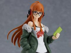 Persona 5: The Animation figma No.434 Futaba Sakura