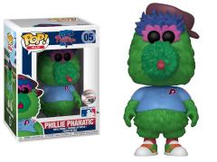 Pop! MLB: Mascots - Phillie Phanatic (Phillies)