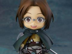 Attack on Titan Nendoroid No.1123 Hange Zoe
