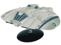 Battlestar Galactica Ship Collection #9 Cylon Raider