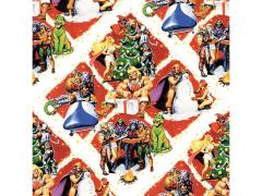 Masters of The Universe Wrapping Paper