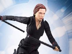 Avengers: Endgame S.H.Figuarts Black Widow