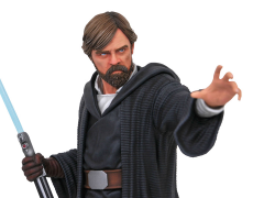 Star Wars Luke Skywalker (The Last Jedi) Bust
