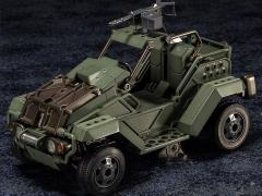 Hexa Gear Booster Pack Forest Buggy 1/24 Scale Model Kit