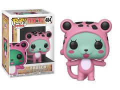 Pop! Animation: Fairy Tail - Frosch