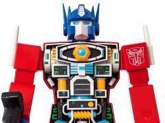 Transformers G1 Super Cyborg Optimus Prime