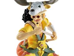 One Piece: Stampede Ichibansho Usopp