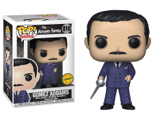 Pop! TV: The Addams Family - Gomez Addams (Chase)