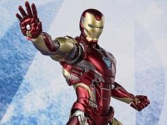 Avengers: Endgame S.H.Figuarts Iron Man Mark LXXXV