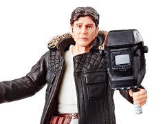 Star Wars: The Vintage Collection Echo Base Han Solo (Empire Strikes Back)