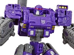 Transformers War for Cybertron: Siege Deluxe Brunt