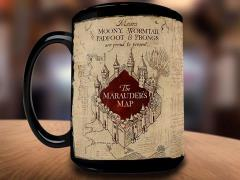 Harry Potter I Solemnly Swear Clue Morphing Mug