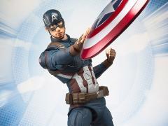 Avengers: Endgame S.H.Figuarts Captain America