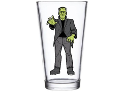 Universal Monsters Frankenstein Pint Glass