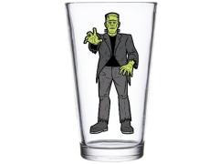 Universal Monsters Frankenstein Pint Glass