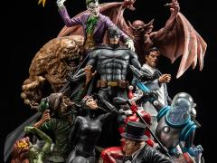 Batman Sanity 1/6 Scale Limited Edition Epic Diorama (Full Color)
