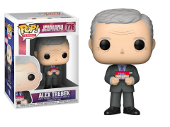 Pop! TV: Jeopardy - Alex Trebek