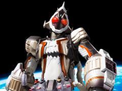 Kamen Rider S.I.C. Kamen Rider Fourze (Base States)