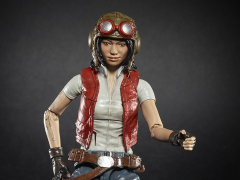 "Star Wars: The Black Series 6"" Doctor Aphra (Comic)"