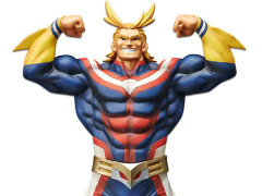 My Hero Academia Grandista All Might