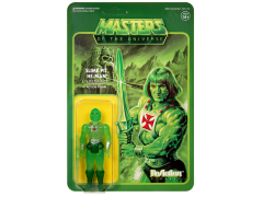 Masters of the Universe ReAction He-man (Slime Pit) Figure
