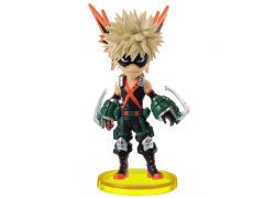 My Hero Academia World Collectable Figure Vol.3 Katsuki Bakugo