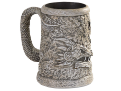 Game of Thrones Dragonstone Stein