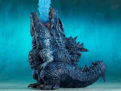 Godzilla: King of the Monsters DefoReal Godzilla