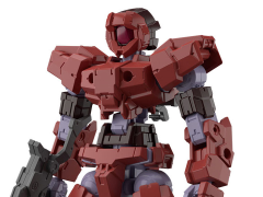 30 Minute Missions #07 eEXM-17 Alto (Red) Model Kit