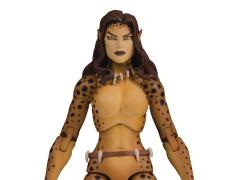 DC Essentials Cheetah Figure