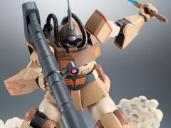 Gundam Robot Spirits YMS-09D Dom (Tropical Test Type) ver. A.N.I.M.E. Exclusive