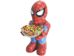 Marvel Spider-Man Candy Bowl Holder
