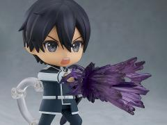 Sword Art Online: Alicization Nendoroid No.1138 Kirito (Elite Swordsman Ver.)