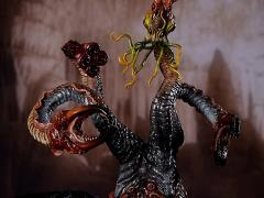 Cthulhu Mythos Great Race of Yith Statue