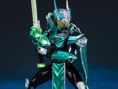 Kamen Rider S.H.Figuarts Kamen Rider Brain Exclusive