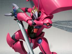 Aura Battler Dunbine Robot Spirits Bastole Exclusive