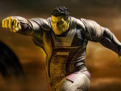 Avengers: Endgame Battle Diorama Series Hulk 1/10 Art Scale Limited Edition Statue