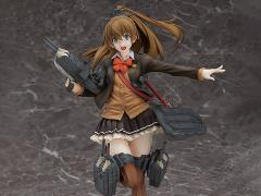 Kantai Collection Wonderful Hobby Selection Kumano Kai-II 1/8 Scale Figure